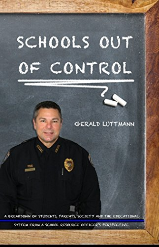 Schools Out Of Control book cover