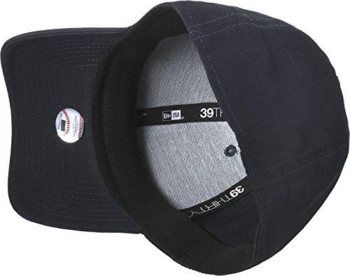 A New Era MLB League Essential La Dodgers Cap, Herren, Herren, MLB League Essential LA Dodgers, blau
