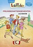 Lesepiraten - Freundschaftsgeschichten: Großbuchstabenausgabe