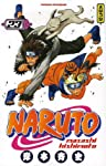 Naruto Edition simple Tome 23