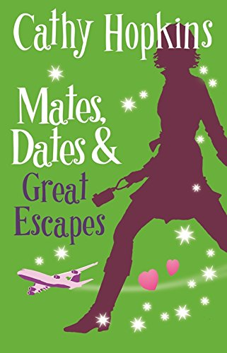 Kindle eBooks: Mates, Dates and Great Escapes (The Mates, Dates Series Book 9)