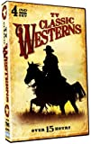 TV Classic Westerns [DVD] [Region 1] [US Import] [NTSC]