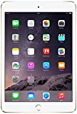 Apple iPad mini 3 20,1 cm (7,9 Zoll) Tablet-PC (WiFi/LTE, 128GB Speicher) gold