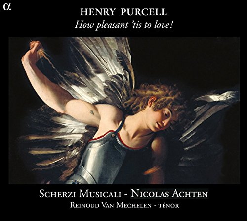 Purcell: How pleasant 'tis to Love ! Tis-audio