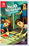 Hello Neighbor Hide And Seek - Nintendo Switch [Edizione: Regno Unito]