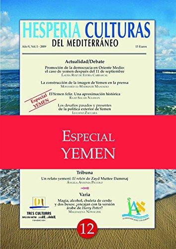 Hesperia Culturas del Mediterráneo Especial Yemen