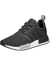 Adidas Schuhe Damen Nmd Grau