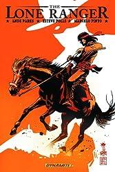 The Lone Ranger Volume 6: Native Ground (Lone Ranger (Dynamite))
