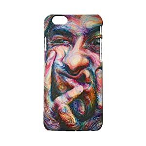 G-STAR Designer 3D Printed Back case cover for Apple Iphone 6 Plus / 6S plus - G2971