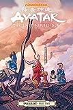 Avatar - the Last Airbender - Imbalance