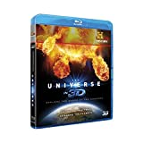 The Universe 3D Catastrophes That Changed the Planets [Blu-ray] [UK Import]