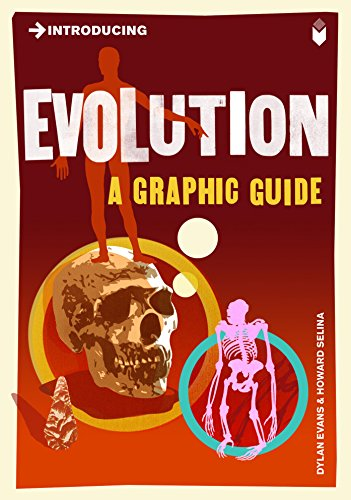 Introducing Evolution: A Graphic Guide por Dylan Evans