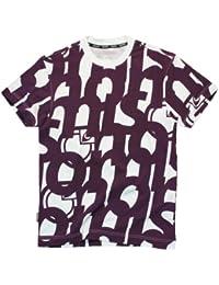 NOMIS T-Shirt STACKS
