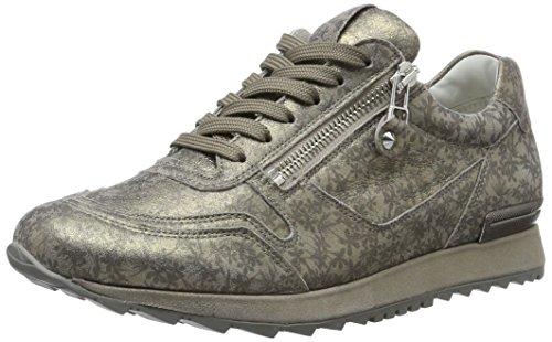 Kennel und Schmenger Schuhmanufaktur  Runner, Sneakers Basses femme Multicolore (pewter Sohle pewter)