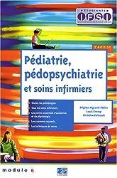 Pédiatrie, pédopsychiatrie et soins infirmiers