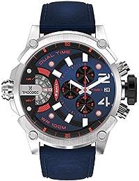 Timecode TC-1002-23_it Reloj de pulsera para hombre