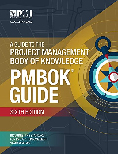 A guide to the Project Management Body of Knowledge (PMBOK guide) por Project Management Institute