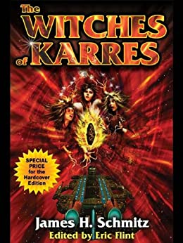 The Witches of Karres by [Schmitz, James H.]