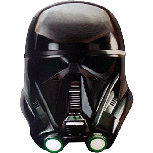 Death Trooper - Schurke eine Maske (Captain America Classic Kind Kostüm)