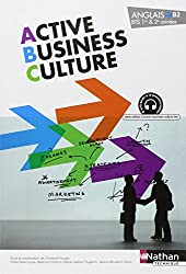 Active business culture - BTS 1re et 2e années > 2