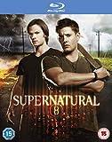 Supernatural Season 8 [Edizione: Regno Unito]
