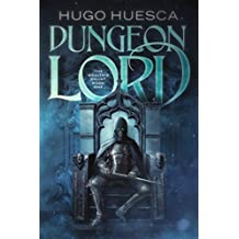 Dungeon Lord (The Wraith's Haunt - A litRPG series Book 1) (English Edition)