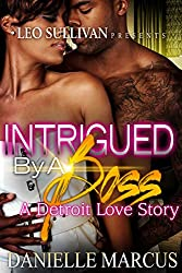 Intrigued By A Boss : A Detroit Love Story (English Edition)