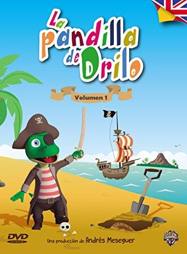 La Pandilla de Drilo - Volumen 1 [DVD]