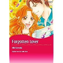 Forgotten Lover: Harlequin comics