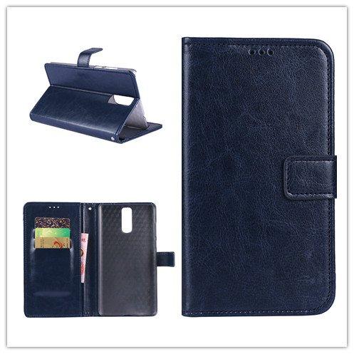 Funda® Flip Brieftasche Hülle für DOOGEE Mix 2 (Muster 6)