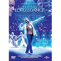 Michael Flatley's Lord of the Dance: Dangerous Games [DVD] by Michael Flatley