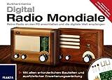 Digital Radio Mondiale : Retro-Radio an den PC anschließen und