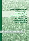 Krisen bewältigen, Stabilität erhalten, Veränderung ermöglichen: Ein Handbuch zur Gruppenmoderation und zur Selbsthilfe