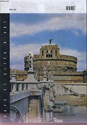 Rome par Guy Noël