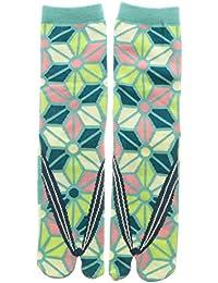 Chaussettes Tabi Japonaise Design Extreme Orient Version 2