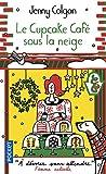 Le Cupcake Café sous la neige (2)