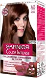 Haarfärbemittel Color Intense mit Traubenkernöl 5,3 golden Hellbraun