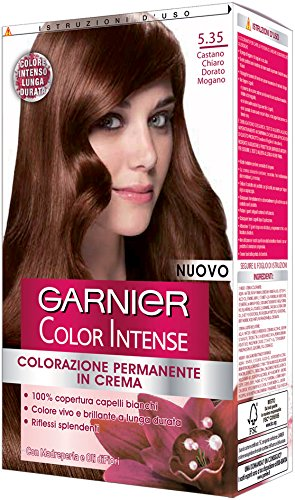Coloration cheveux 5 35