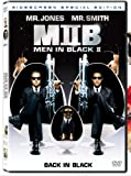 Best Sony Pictures Home Entertainment Man Blu Rays - Men in Black II [DVD] [2002] [Region 1] Review