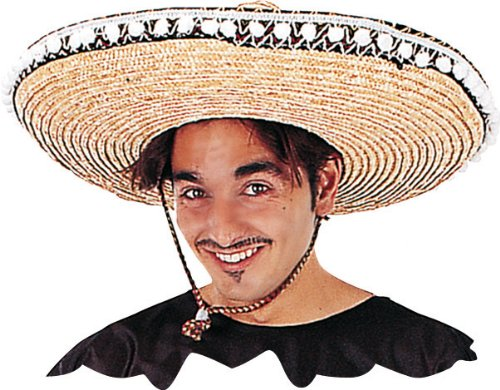 Limit Sport Sombrero mexicano natural (CM076)