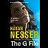 The G File (The Van Veeteren Series)