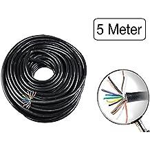 Suchergebnis auf Amazon.de für: 4 adriges kabel