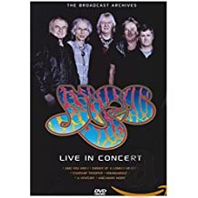 Yes - Live in Concert 2013