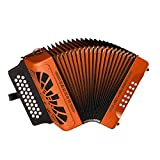 ACORDEON DIATONICO - Hohner