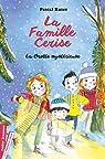 La Famille Cerise, tome 4 : La grotte mystérieuse