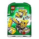 LEGO-Creator-4915-Baufahrzeug-Set