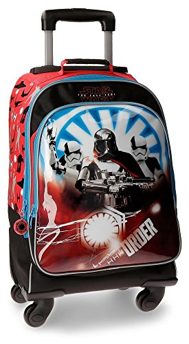 Mochila con ruedas Star Wars The Last Jedi 4R