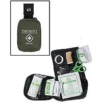 BKL1® Erste Hilfe Set klein First Aid Kit EDC Prepper Outdoor Camping Wandern 281 preisvergleich bei billige-tabletten.eu