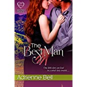 The Best Man: A Second Service Novella (English Edition)