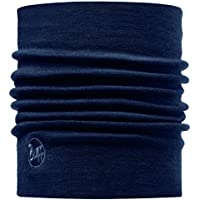 Buff Neck Warmer Wool Thermal Neckwear
